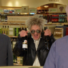 A video starring comedian, Colin Mohrie who plays all of the different characters. The setting is an LCBO store and the video is about the unique characteristics of Ontario wines.